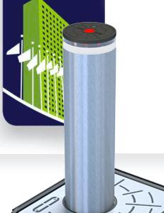 - RU - Traffic Bollards - Vehicle Access Control Systems - FAAC Bollards - FAAC